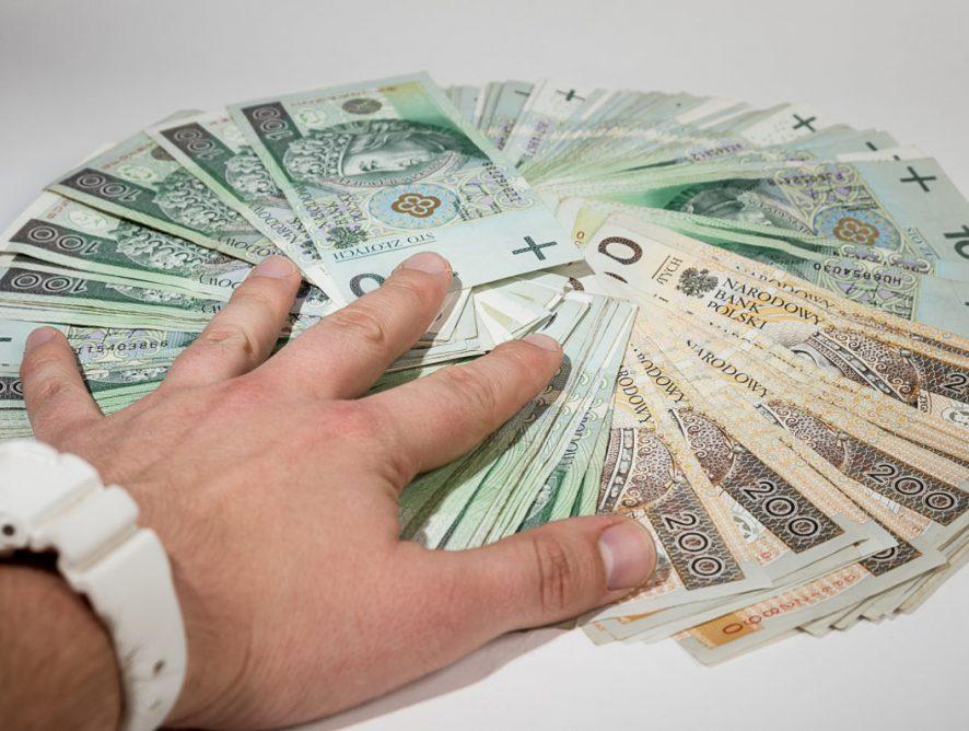 Chwilówki na dowód bez zaświadczeń - weryfikacja pożyczkobiorcy